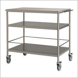 Multi Purpose Kitchen Trolley