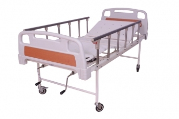 FULLY FOWLER BED