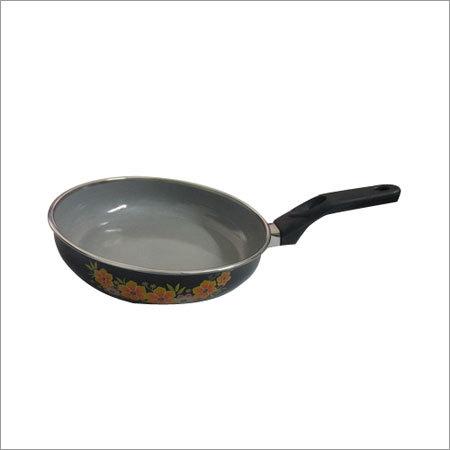 Enamel Fry Pan