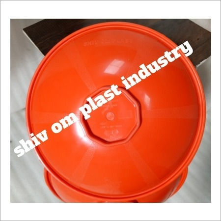 Unbreakable Plastic Tubs