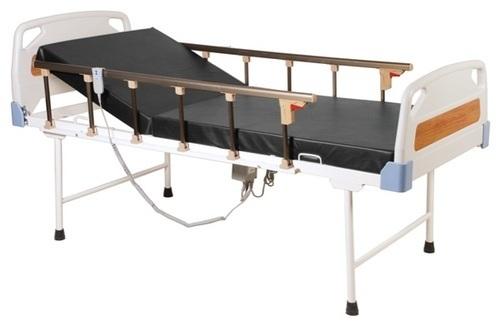 SEMI FOWLER BED DELUXE MODEL
