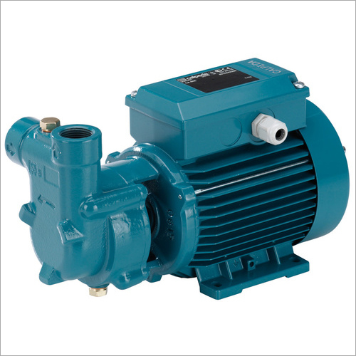 V4 Premium Submersible Electric Motor (Single Phase and Three Phase)