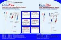 DURAFLOW DIALYSIS CATHETER