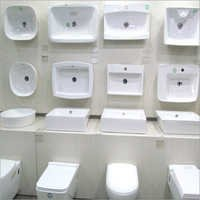 Sanitaryware Accessories