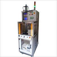 Armature Testing Machine