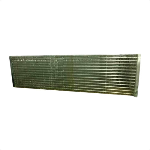 Evaporator Coil Single Row