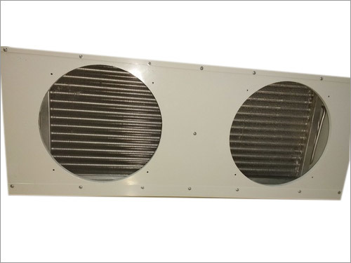 Cold Storage Evaporator With Cabinet