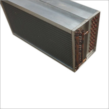 Cold Storage Cooling Coil
