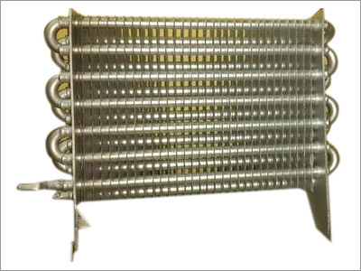 Refrigerator Cooling Coil