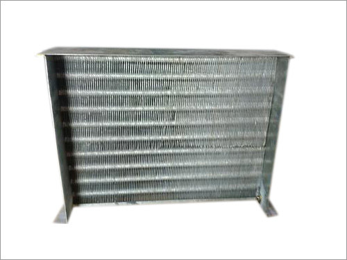 Visi Cooler Condenser 10x13x2 Row