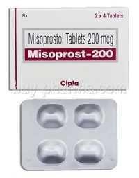 MISOPROST 200Mg