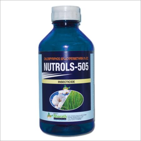 Nutrols 505