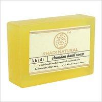 Herbal Chandan Haldi Soap