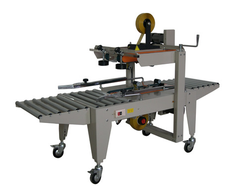 Bopp Taping Machine