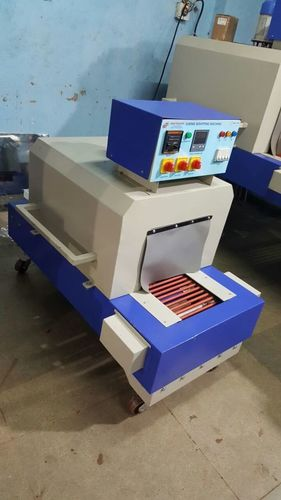 Baby Shrink Wrapping Machine