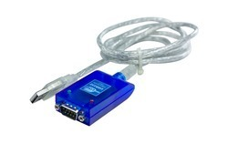 RS232-422-485 to Fiber Optic Converter