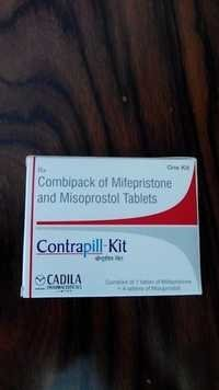 CONTRAPILL TABLETS 200MG