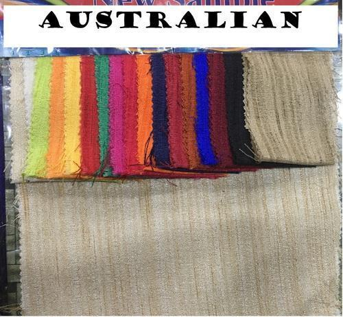 Australian Fabric
