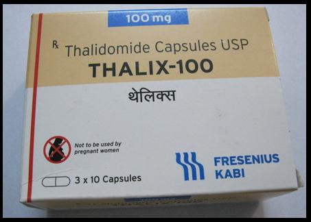 Thalix 100 mg
