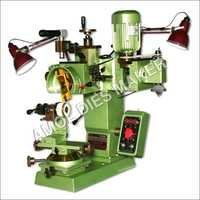 Jewelry Cutting Machine Model Deluxe