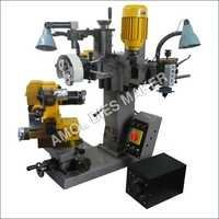 Jewelry Cutting Machine Model Zig Zag