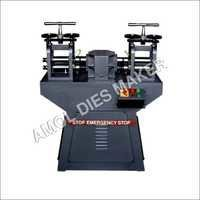 Jewelry Wire Rolling Machine