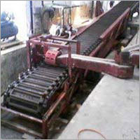 Ingot Casting Machine