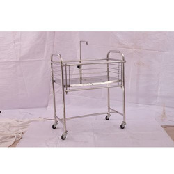 SS BABY COT