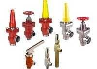 Danfoss Regulating Valves