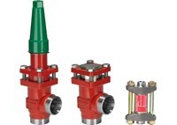 Danfoss Check Valves