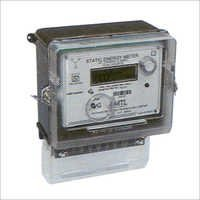 3 Phase Dual Source Energy Meter