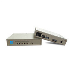 E1 to Ethernet Converter