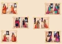 KASHIKA MADHUBALA  Straight Salwar Kameez Suits
