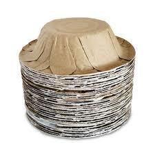 Rasgulla Paper Bowls