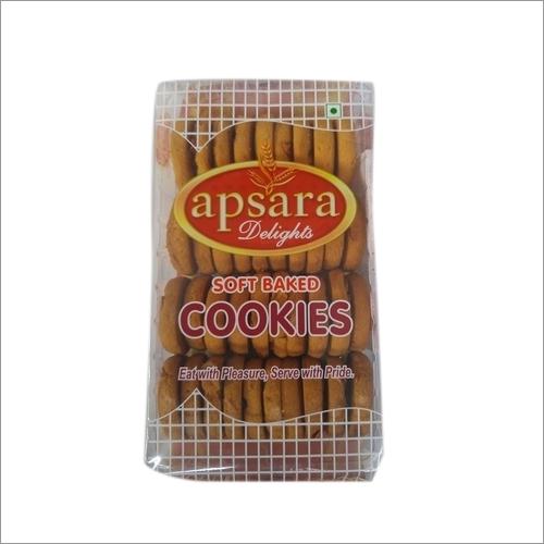 Honey Almond Buscuits