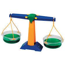 Double Pan Balance