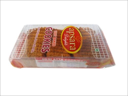 Desi Atta Cookies