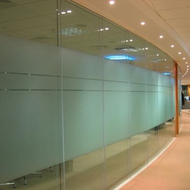 Tuffen Glass