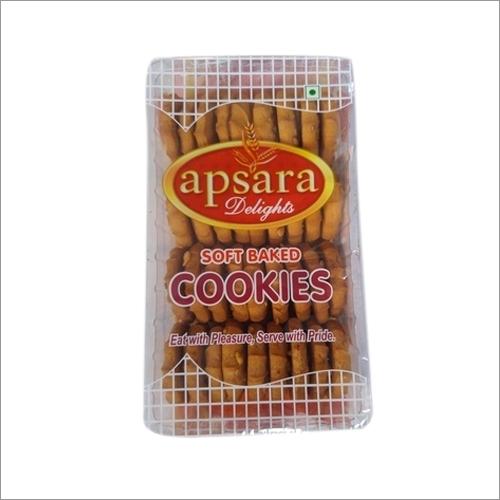Rose Kaju Cookies
