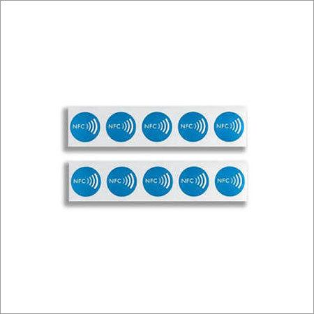 Standard Vinyl Adhesive Stickers