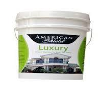 American Shield Luxury Exterior Emulsion
