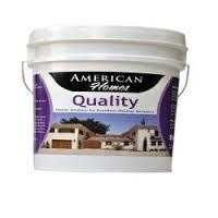 American Homes Quality  Exterior Emulsion