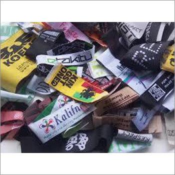 Garments Labels