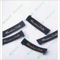 Woven Garments Labels
