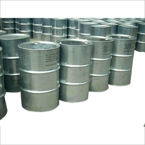 Industrial Pine Oil