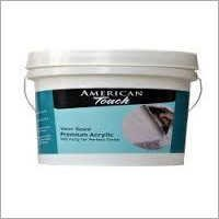 American Touch Premium Acrylic Wall Putty