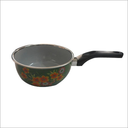 Enamel Tadka Pan