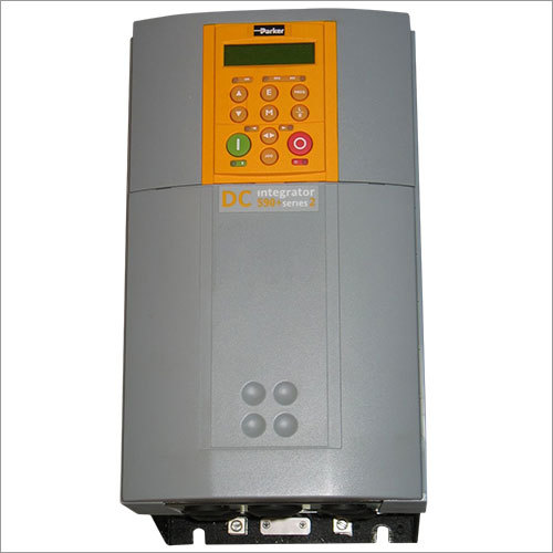 2Q & 4Q Digital DC Drives