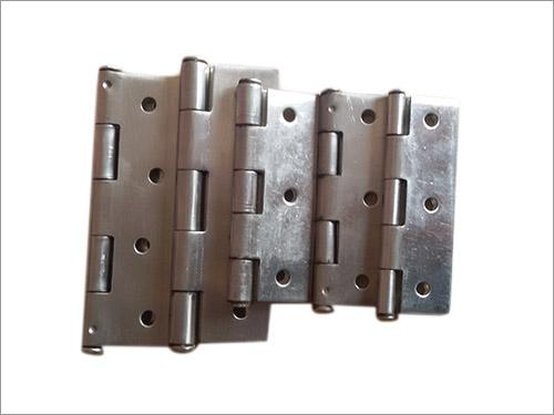 Mild Steel Hinges