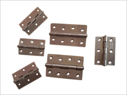 Stainless Steel L Type Hinges